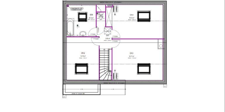 Ax5 Etage