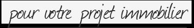Pour votre projet immobilier en Ille et Vilaine (35)
