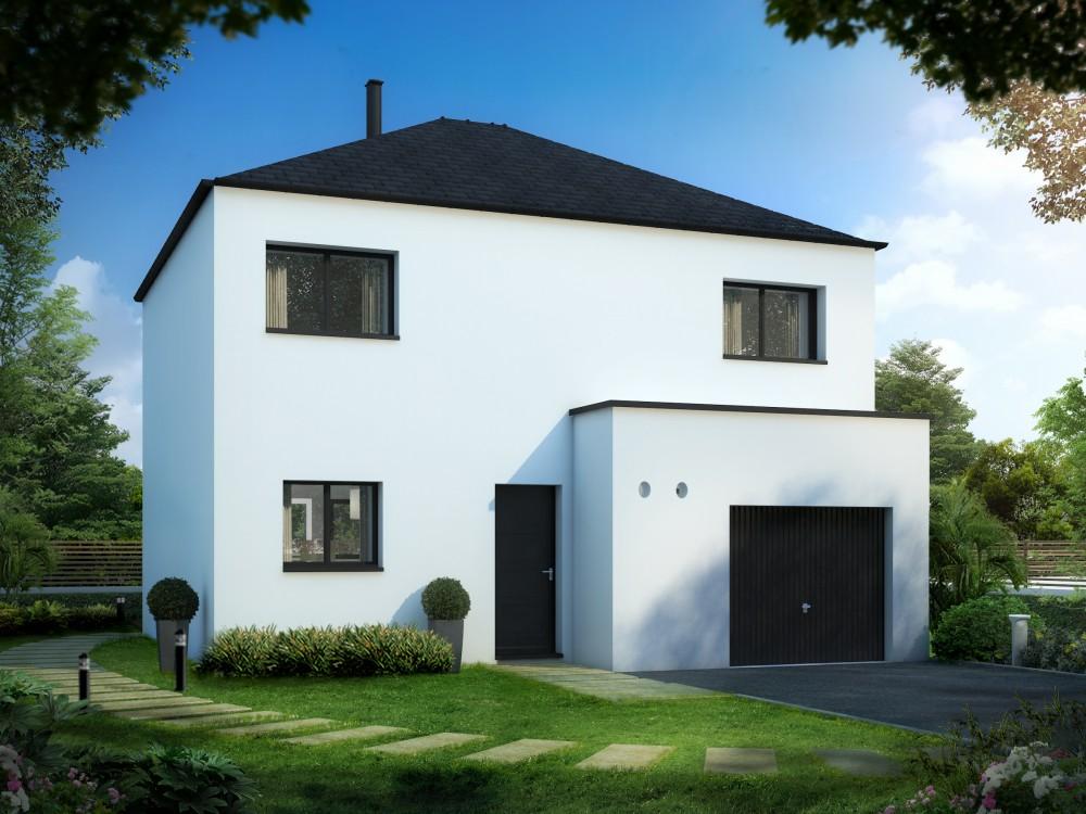 Axce 39 S 17v1 Axce 39 S Habitat Constructeur De Maison En