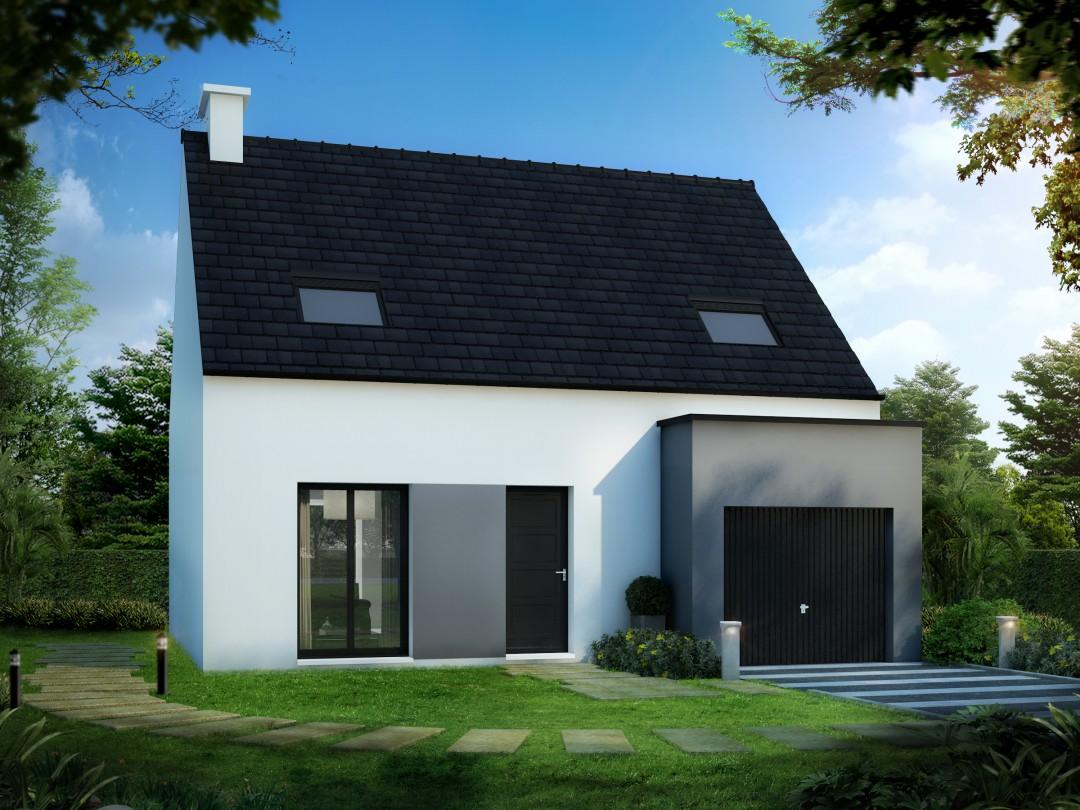 Axce 39 s 18 axce 39 s habitat constructeur de maison en for Constructeur maison 18