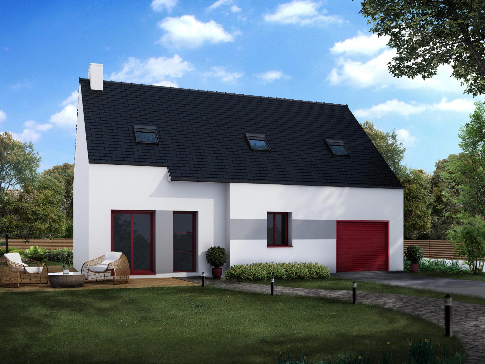 Axce 39 s 15v2 axce 39 s habitat constructeur de maison en for Constructeur maison bretagne