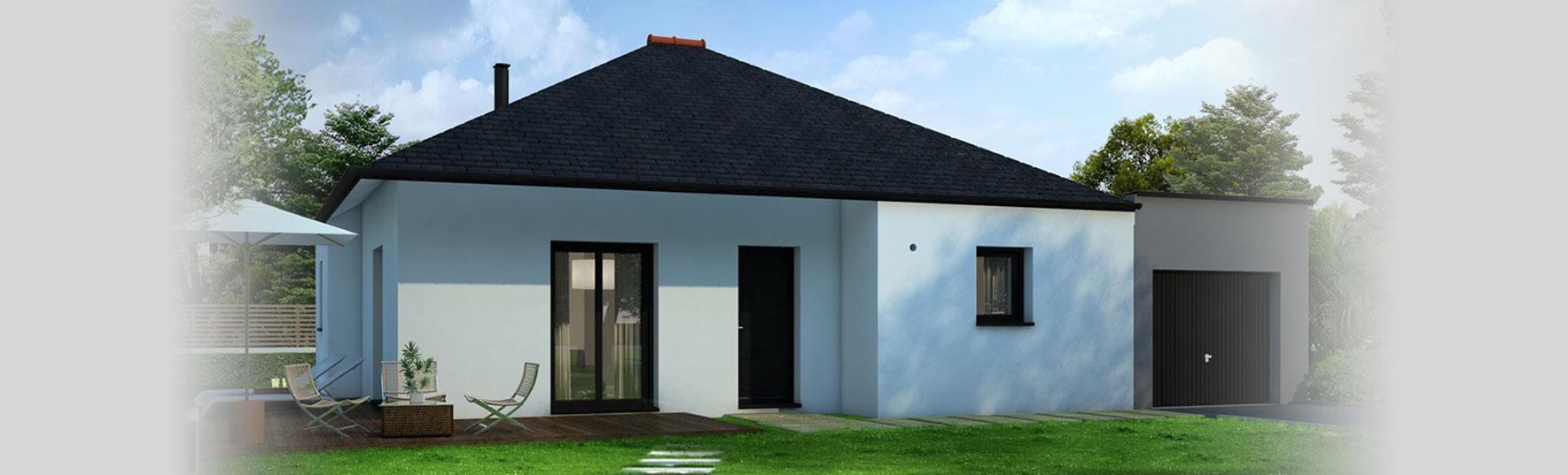 Construire votre maison à Rennes avec Axce's Habitat