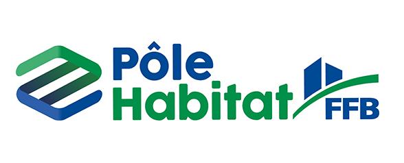 AXCES HABITAT Constructeur De Maison En Bretagne Logo Pole Habitat Ffb